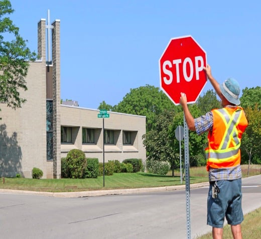 Safety & Traffic Signs
