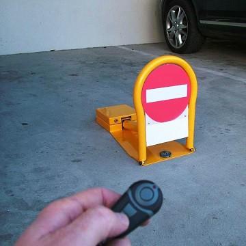 Automated Car Park Protector