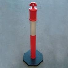 T-Top Portable Delineator   DELIN-002