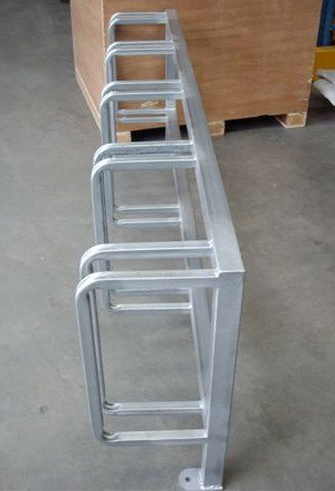 Combination Bike Rack (single sided) | BIKERACK-COMB01