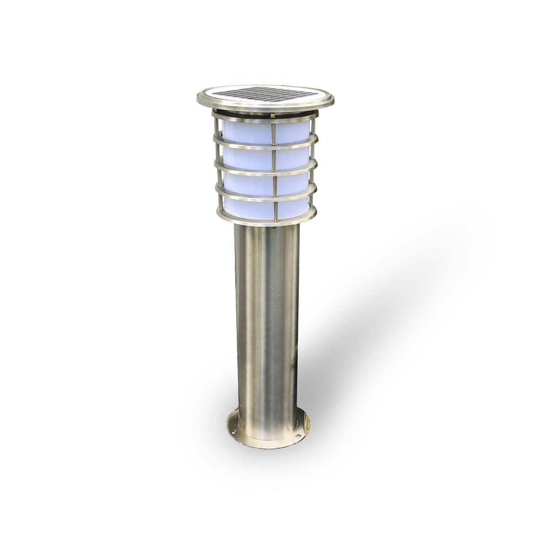 Solar Lighting Bollard | ECO-GL041