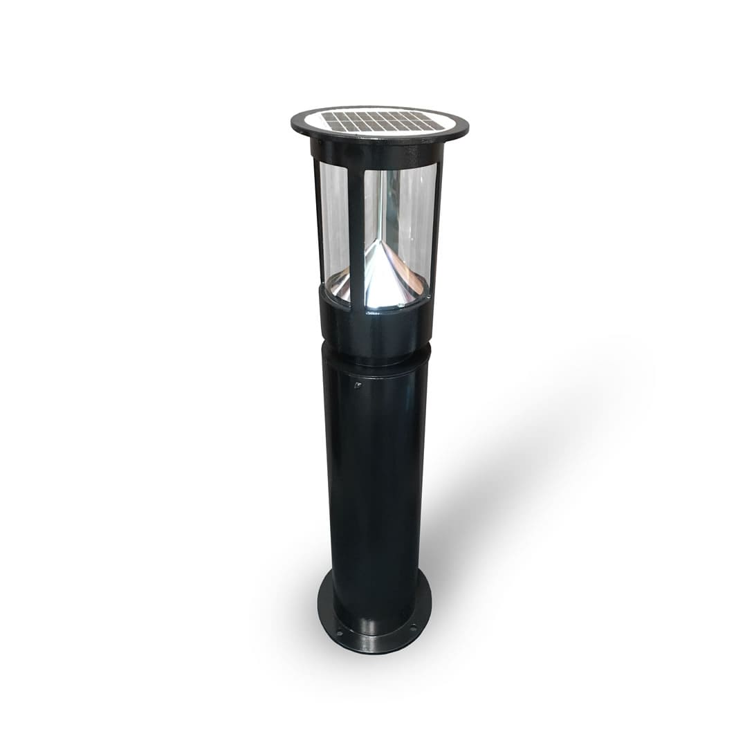 Solar Lighting Bollard | ECO-GL049HD (Heavy Duty)