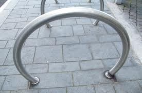 Circular Bike Ring | BIKERACK-CIRCG