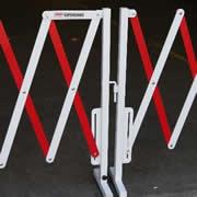 Safe Guard- Barricades & Barriers